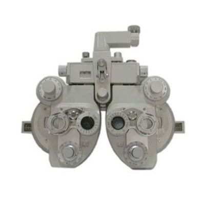 Foropter manual Aumed